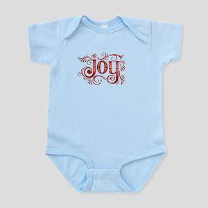 jOY [ornate] Body Suit
